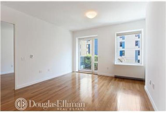 454 West 54th Street, Unit 3K Image #1