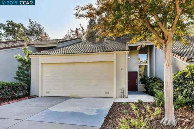 407 Tampico Walnut Creek, CA 94598