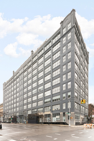 60 Broadway, Unit 5C Brooklyn, NY 11249