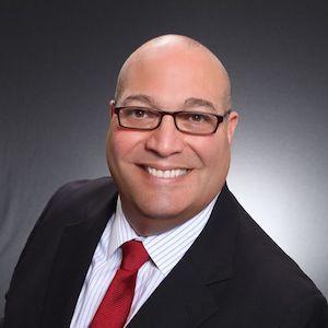 Dino Virella, Agent in San Francisco - Compass