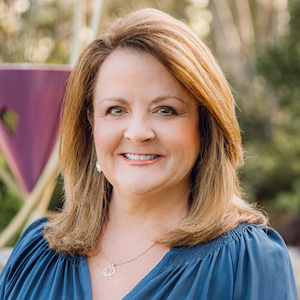 Jackie Dorbritz,                       Agent in Dallas-Fort Worth - Compass