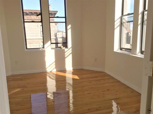 240 East 4th Street, Unit 5D Image #1