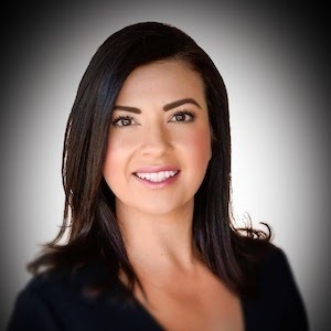 Patricia Garcia, Agent in San Diego - Compass
