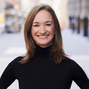 Clare Cukier,                       Agent in NYC - Compass
