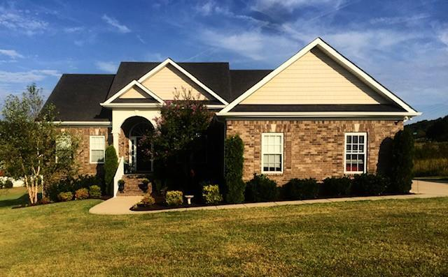 44 Rush Creek Court Woodbury, TN 37190