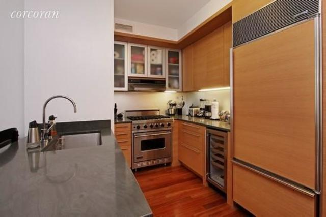30 West Street, Unit 17D Image #1