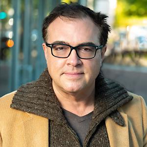 David Crossland