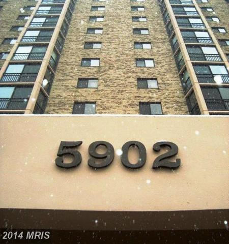 5902 Mount Eagle Drive, Unit 604 Image #1
