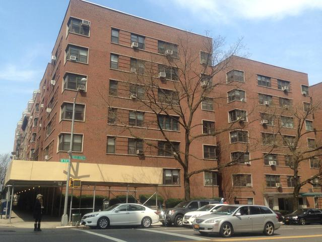 711 West End Avenue, Unit 5HN Image #1
