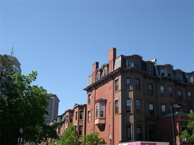 437 Columbus Avenue, Unit 2 Image #1