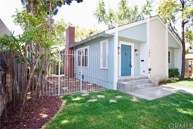 Astounding 745 Rose Avenue Long Beach Ca 90813 Compass Download Free Architecture Designs Pushbritishbridgeorg
