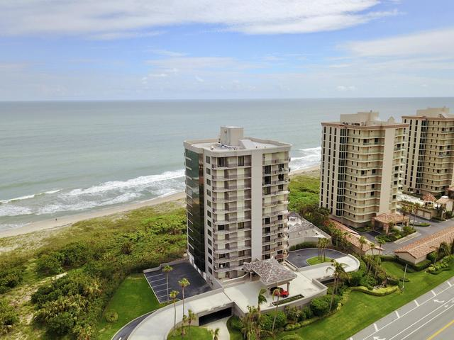 4400 North Hwy A1A, Unit 5S Hutchinson Island, FL 34949