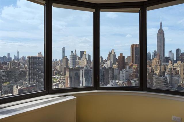 330 East 38th Street, Unit 34O Image #1