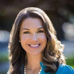 Serena Conti, Agent in San Francisco - Compass