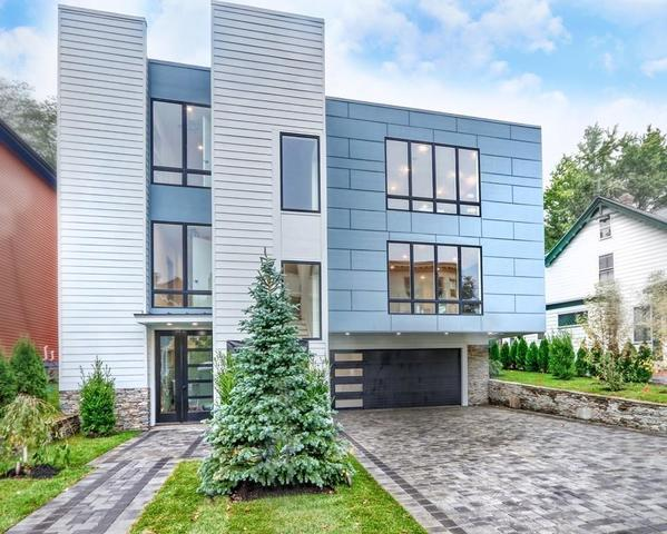 75 Greenough Street, Unit 1 Brookline, MA 02445