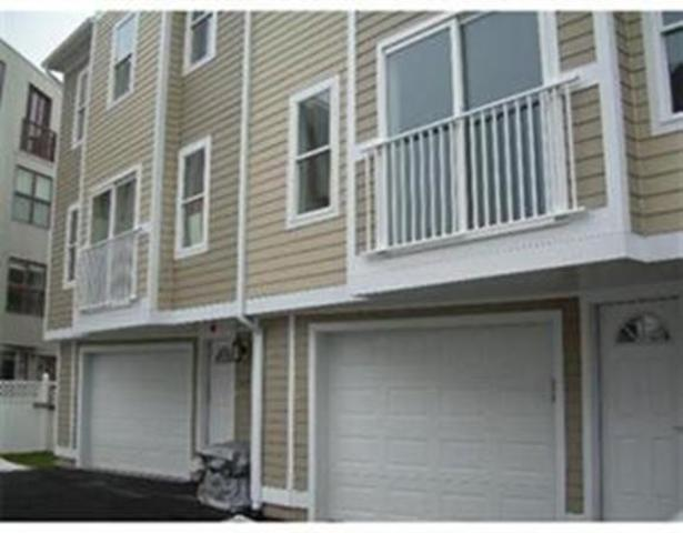 475 Concord Avenue, Unit 475 Cambridge, MA 02138
