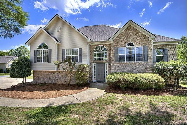 24 Friendship Road Euharlee, GA 30145
