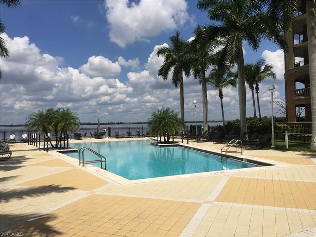 2825 Palm Beach Boulevard, Unit 604 Fort Myers, FL 33916