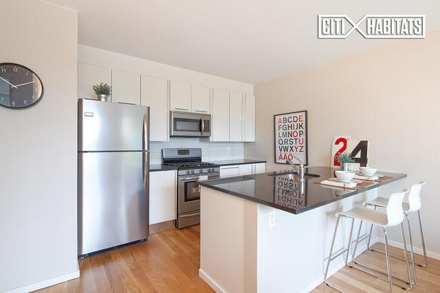 307 Atlantic Avenue, Unit 2B Image #1