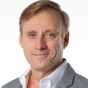 Headshot of David Young