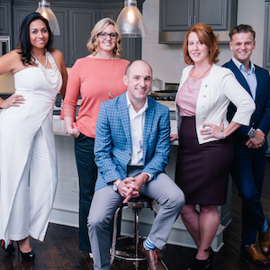 The Pistana Group,                       Agent in Dallas-Fort Worth - Compass