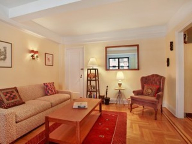 410 Central Park West, Unit 4C Image #1