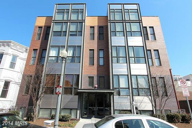 1407 W Street Northwest, Unit 101 Image #1