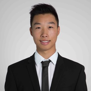 Peter Liang,                     Agent in San Francisco - Compass