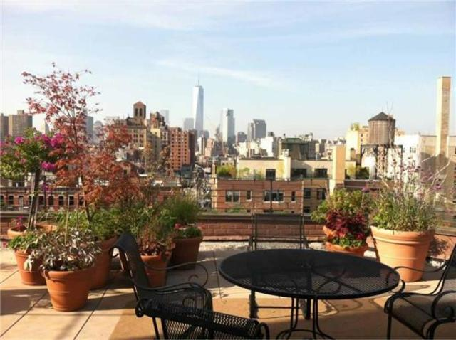 45 West 10th Street, Unit 1A Image #1