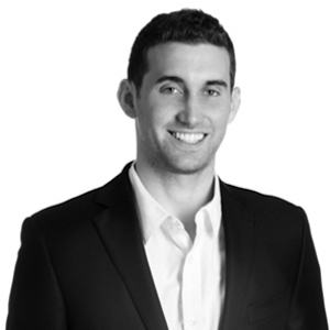 Jarred (JJ) Friedman,                       Agent in Los Angeles - Compass