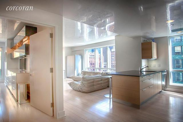 350 West 42nd Street, Unit 15F Image #1