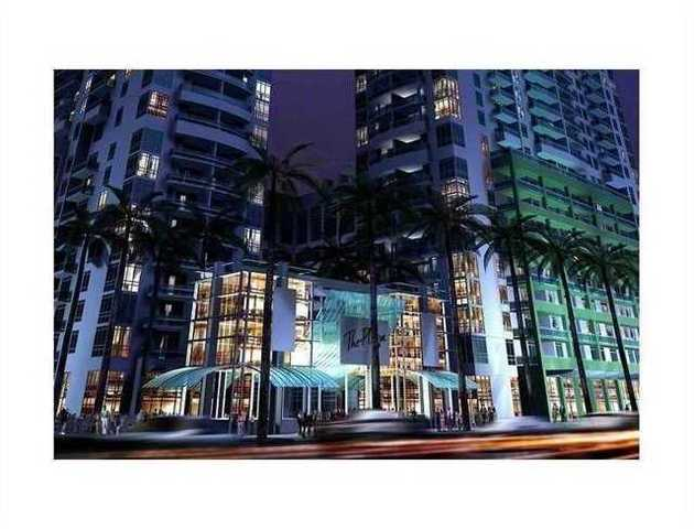 951 Brickell Avenue, Unit 1702 Image #1