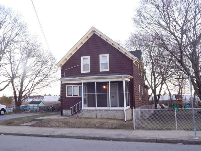215 Anthony Street Fall River, MA 02721