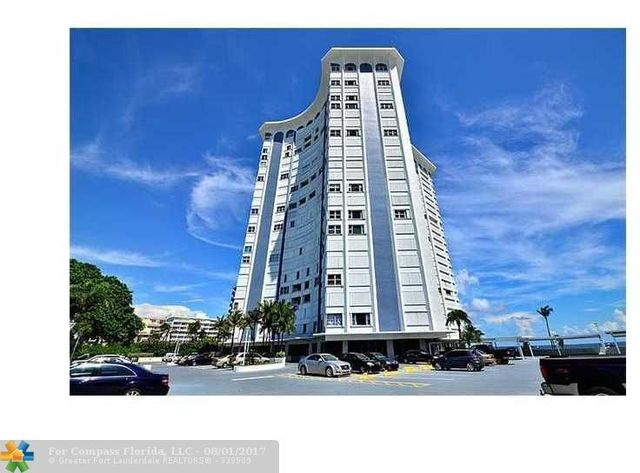 1340 South Ocean Boulevard, Unit 1109 Image #1