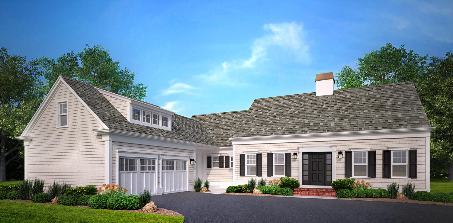 178 Old Harbor Road Chatham, MA 02633