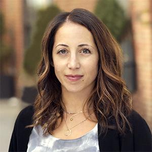 Tamara Abir, Agent in NYC - Compass