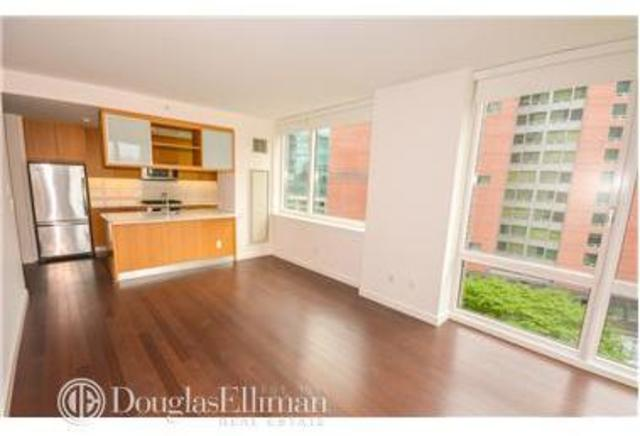 200 North End Avenue, Unit 11A Image #1
