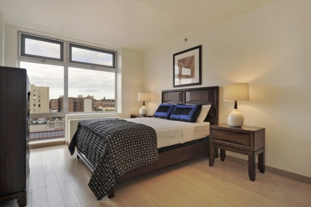 40-07 73rd Street, Unit PHD Image #1