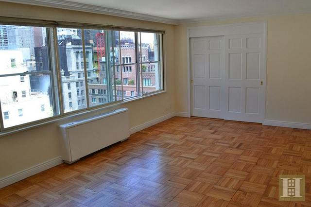 60 West 57th Street, Unit PHD Image #1