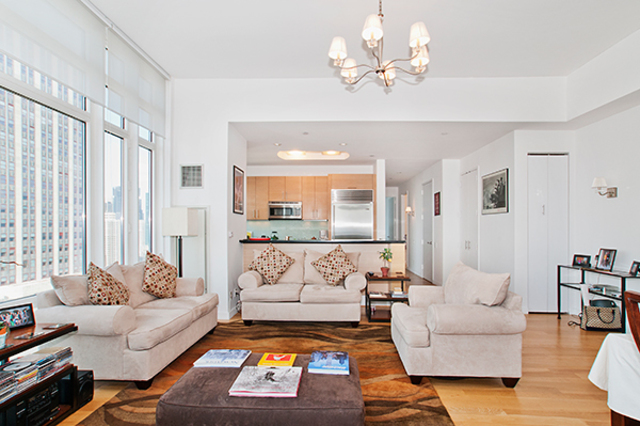 325 5th Avenue, Unit 43D Image #1