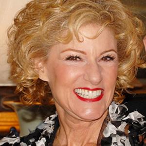 Trudi Katz,                       Agent in Los Angeles - Compass