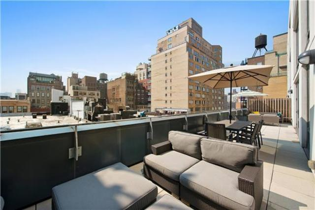 50 West 15th Street, Unit 8D Image #1