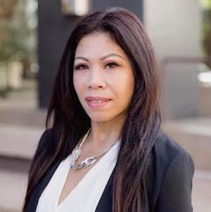 Marilyn Vasquez,                       Agent in San Diego - Compass
