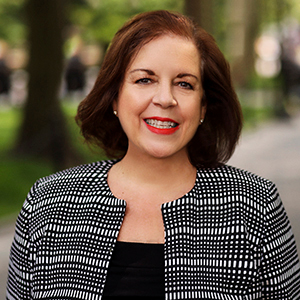 Joan DeRoche,                       Agent in NYC - Compass