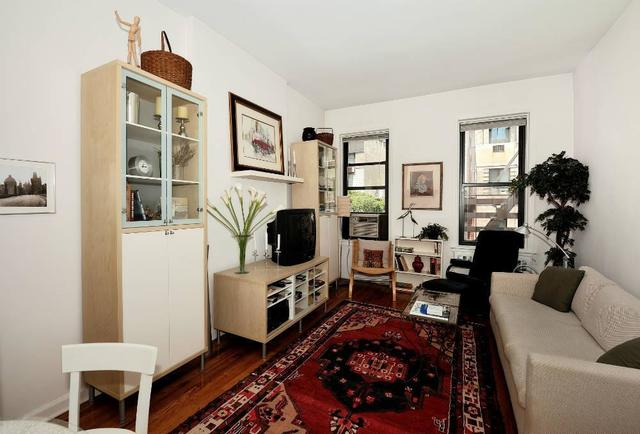 120 East 83rd Street, Unit 4D Image #1