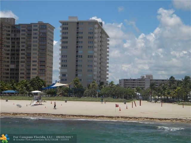 133 North Pompano Beach Boulevard, Unit 1208 Image #1