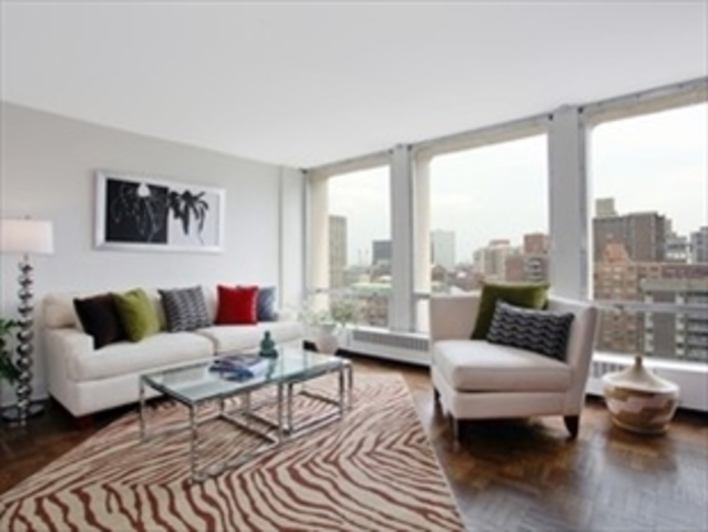 343 East 30th Street, Unit 16F Image #1