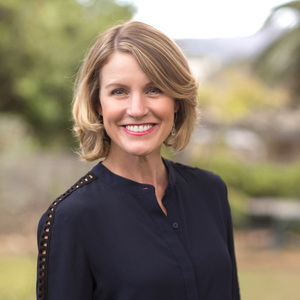 Erin Muslera,                       Agent in Santa Barbara, Montecito, & Central Coast - Compass