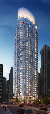 225 East 39th Street, Unit 31G Image #1