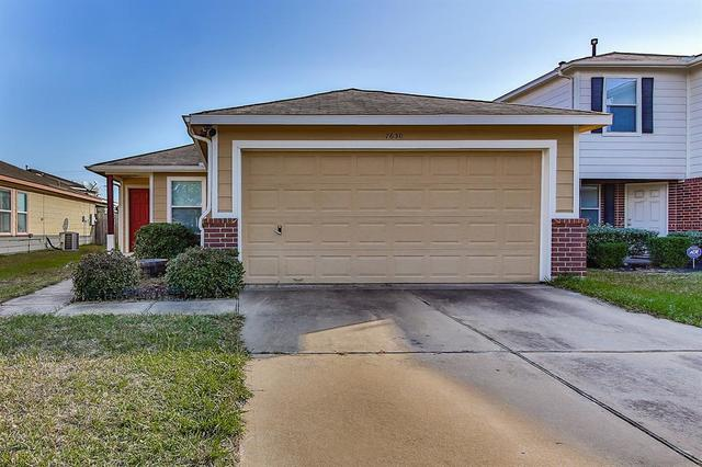 7630 Painted Desert Drive Cypress, TX 77433